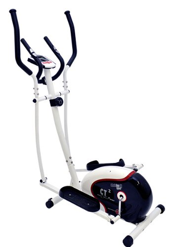 Christopeit CT 2 Crosstrainer (Bild: Amazon.de)