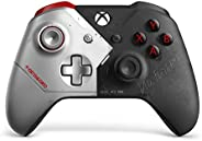 Xbox One Wireless Controller – Cyberpunk 2077 Limited Edition