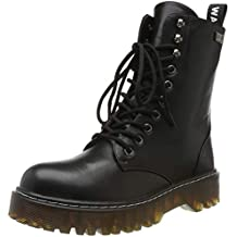 0208fe42128e5 Amazon.es  botas militares para mujer