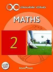 Double Club Maths Pupil Book 2, Level 4: Bk.2, Level 4