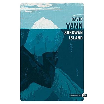 Sukkwan Island (Totem t. 12)
