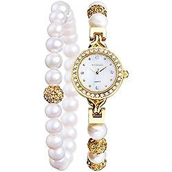 Fashion Bracelet Watch/ simple waterproof watch/Ladies quartz watch-B