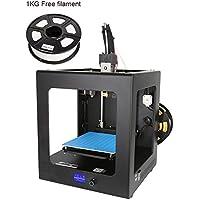 Impresoras 3D Creality CR-2020, Impresora 3D ensamblada, tamaño de impresión de 200