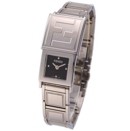 Fendi Ladies Analog Casual Quartz Watch F545210