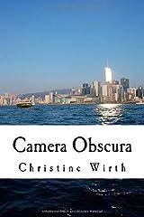 Camera Obscura Taschenbuch