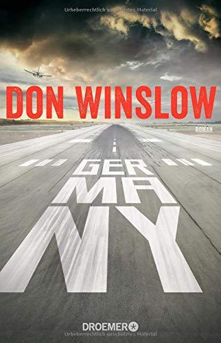 Germany: Roman (Frank-Decker-Reihe, Band 2) -
