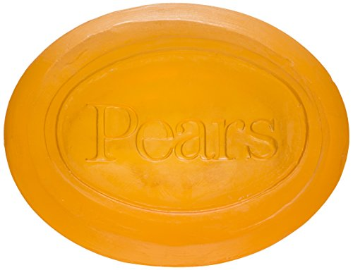 Pears Gentle Care Transparent Soap 125g by Pears