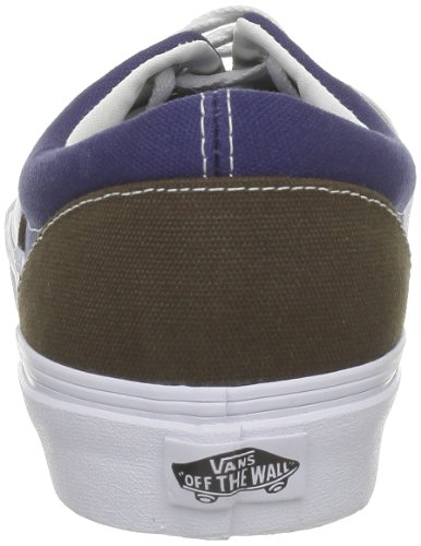 Vans U Era, Baskets mode mixte adulte Marron (Vintage Brown)
