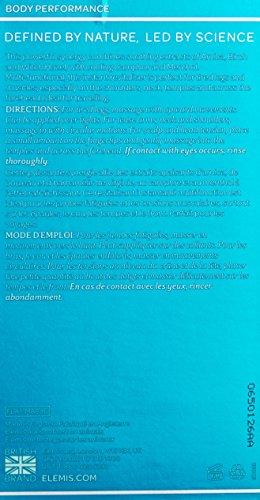 ELEMIS Instant Refreshing Gel – Muscle Reviving Body Gel, 150ml