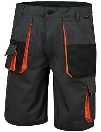 Image of Beta 078610901 7861E/ - Pantalón corto ligero para trabajo