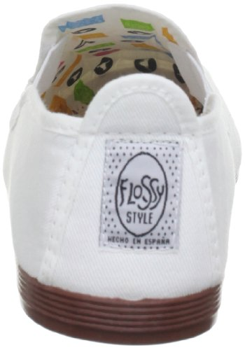 Flossy - Sneaker Flossy Classic Bianco