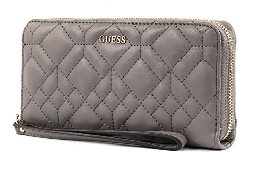 Guess Portefeuille Ines SWVG4558460 Smoke