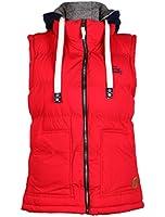Womens Gilet Tokyo Laundry New Padded Bodywarmer Ladies Sleeveless Jacket Coat