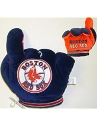 Boston Red Sox Officially Licensed Plush Fan Finger