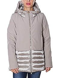 more photos e73de 4e3bb Ciesse Abbigliamento it Amazon 42 Donna Piumini 4wgfaqS8