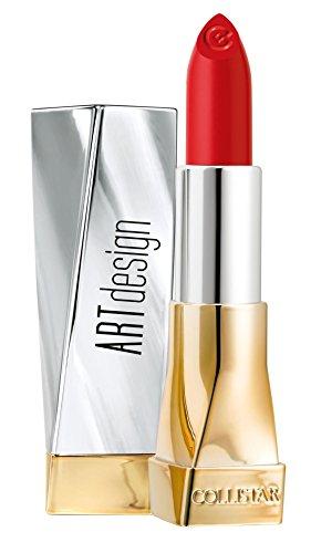 Collistar  rossetto art design mat sensuale n. 4 rosso spritz