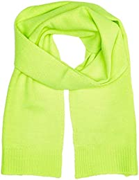 United Colors of Benetton Scarf, Bufanda para Niños