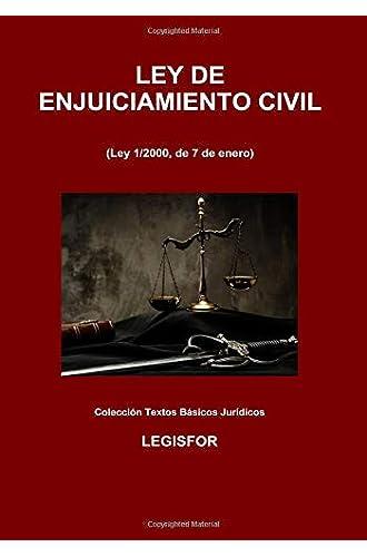 Ley de Enjuiciamiento Civil: 7.ª edición