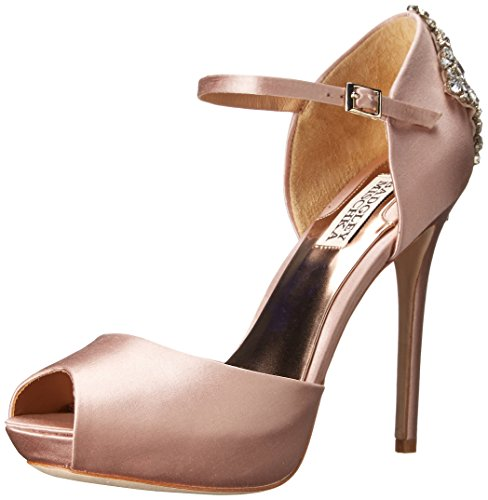 badgley-mischka-gene-women-us-10-pink-mary-janes