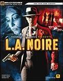 L.A. Noire. Guida strategica ufficiale