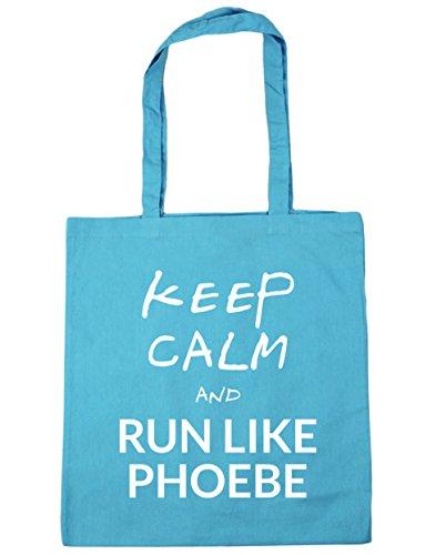 hippowarehouse-keep-calm-and-run-like-phoebe-manten-la-calma-y-corre-como-phoebe-bolso-de-playa-bols