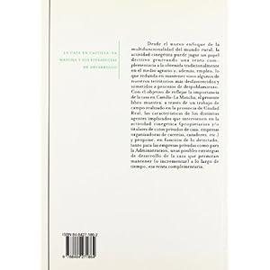 La caza en Castilla-la Mancha y sus estrategias de desarrollo. (CIENCIA Y TÉCNICA)