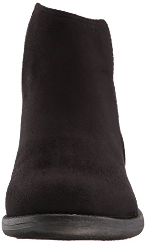 Rocket Dog Tolua Rund Faux Wildleder Kurzstiefel Black
