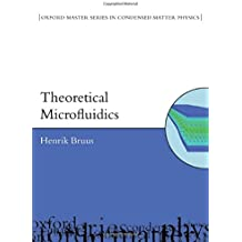 Theoretical Microfluidics