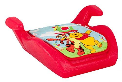 Autokindersitz United-Kids Belina Semi Disneymotive Gruppe II/III 15-36 kg Motiv Winni Pooh