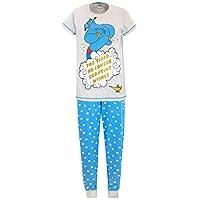 Disney Womens Aladdin Pyjamas