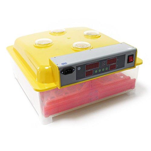 Automatische Brutmaschine Inkubator für 36 Eier
