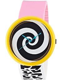 ODM JC04-06 - Reloj de pulsera para hombre, color multicolor multicolor