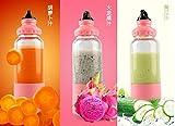 Creative simple multi-fonction jus tasse électrique presse-agrumes maison portable...