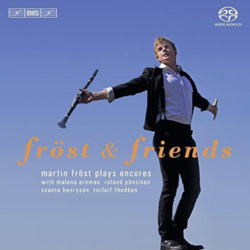 Fröst & Friends