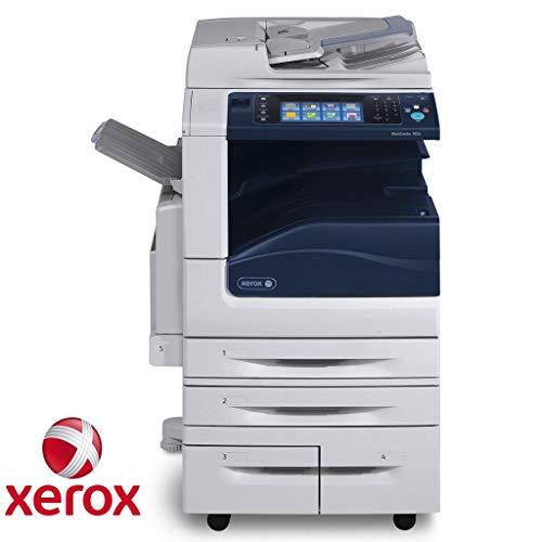 XEROX WORKCENTRE 7830 MULTIFUNZIONE COLORI A3+ (Ricondizionato Certifiicato)