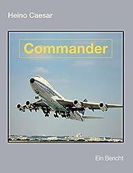 Commander (Buch III): Ein Bericht