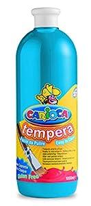 Carioca Témpera, Color Cyan (KO030/05)
