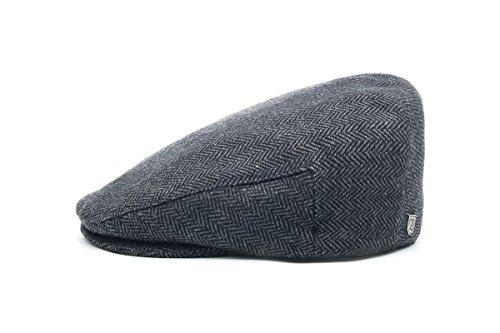 Brixton casquette hooligan