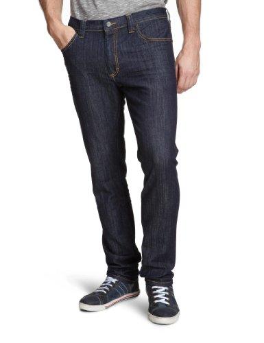 Billabong E2Drifter Jeans pour homme Bleu - Rinsed