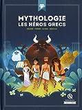 Les héros de la mythologie grecque - Hélène - Thésée - Ulysse - Hercule