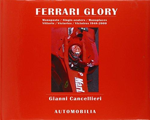 Ferrari Glory - Formule 1-1950 2000