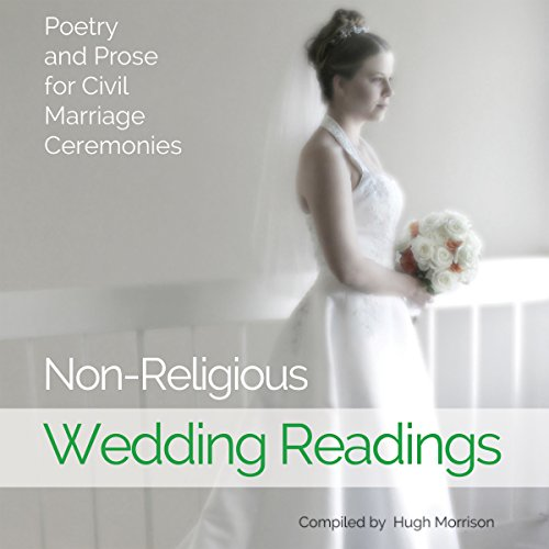Non-Religious Wedding Readings: Poetry and Prose for Civil Marriage Ceremonies Test