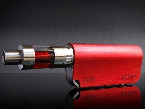 CoolFire IV 4 mit iSub G Tank meisten Kompakt, intelligent leistungsstark verdampfer von Innokin Technologie – Rot