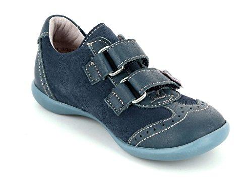 Em Alexa Däumling Jeans halbschuh Crianças Anni 42 Turino Velcro s Estreitas 42 300421 Calças 1H8qwH