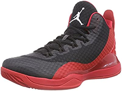 Nike Jordan Super.fly 3 Po - Zapatillas de béisbol Hombre
