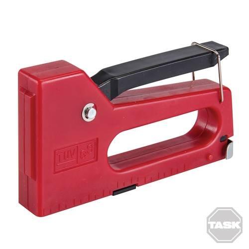 Task 944989 - Grapadora 100 grapas 4-8 mm