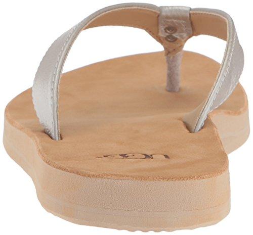 Ugg Chaussures Tawney Infraditos Argent Femme Argent