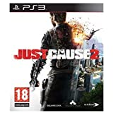 Just Cause 2 (PS3) by Square Enix