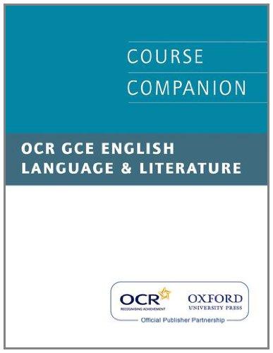ocr-gce-english-language-literature-course-companion