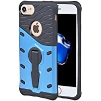 Apexel 360Degree Rotatable sottile morbido tpu per apple iphone 7,